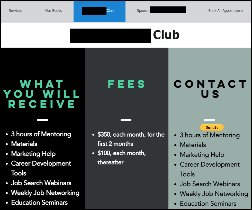 website screenshots - club (edited) 4.18.21